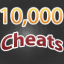 10,000 PS3 Video Game Cheats! app archived