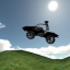 3D ATV Race app archived