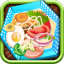 Salad Maker-Cooking game app archived