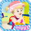 Adorable Baby Dress Up app archived