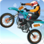 Acrobatic Rider - Ice by Fun Game Studio app archived