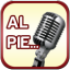 Al pie de la letra by Blue Corner app archived