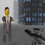 Angry Zombie Boss 3D app archived