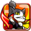 Samurai Cats app archived