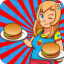 Anime Burger Game 2 app archived