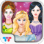 Fairy Tale Princess Dress Up app archived