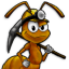 Angry Ants (Ant Farm) app archived