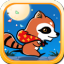 Panda Rush by App Cup app archived