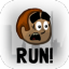 Yikes! Zombies! Run! app archived