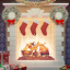 100 Chimneys : Xmas app archived