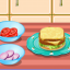 Hamburger Cooking Game app archived