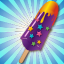 Ice Candy Maker by Happy Bonbon Studios app archived