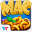 Mac & Cheese Maker Crazy Chef app archived