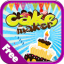 Cake Maker by Nutty Apps app archived