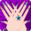 Nail Salon by Games Girls app archived