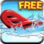3D Beer Chase Boat Racing FREE app archived