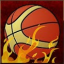 3D Basketball Shootout by riv3r app archived