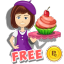 Sally's CupCake Stand - Free app archived