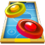 Air hockey by New wave apps app archived