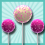 Cake Pop Free Cooking Game App app archived