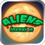 Aliens Invasion by FunnyGame app archived