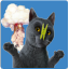 Dancing Cat Fart app archived